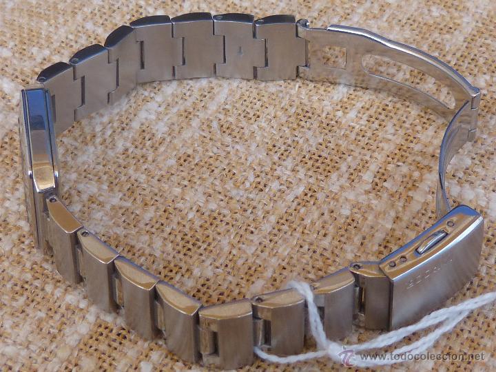 Relojes - Citizen: Citizen Wicca Reloj de mujer, De batería, Vintage, Estilo Vestir, Correa de acero inoxidable - Foto 11 - 43399784