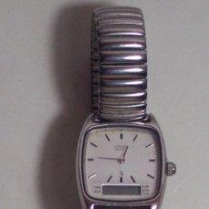 Relojes - Citizen: RELOJ CITIZEN DE SEÑORA (NO FUNCIONA) CREO QUE FALTA PILA. Lote 45558015