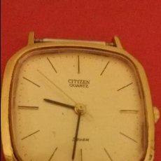 Relojes - Citizen: RELOJ CITIZEN EN DORADO CABALLERO. Lote 47993757