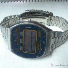 Relojes - Citizen: RELOJ DIGITAL CITIZEN QUARTZ. Lote 50022178