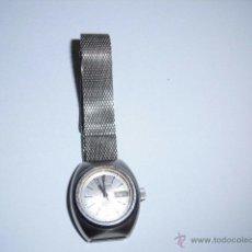 Relógios - Citizen: RELOJ AUTOMATICO CITIZEN FUNCIONANDO ,CRISTAL RAYADO . Lote 52506173