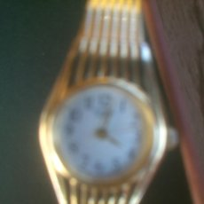 Relojes - Citizen: RELOJ MUJER CITIZEN STEEL QUARTZ JAPAN . Lote 52705913