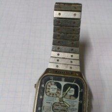 Relojes - Citizen - RELOJ CITIZEN DIGI-ANA .. AÑOS 80 - 52813324