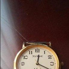 Relojes - Citizen: RAREZA RELOJ CITIZEN POSIBLE REGALO DE EMIRATOS ARABES. MÁQUINA CITIZEN . DE 3 CM DIAMETRO. Lote 52878967