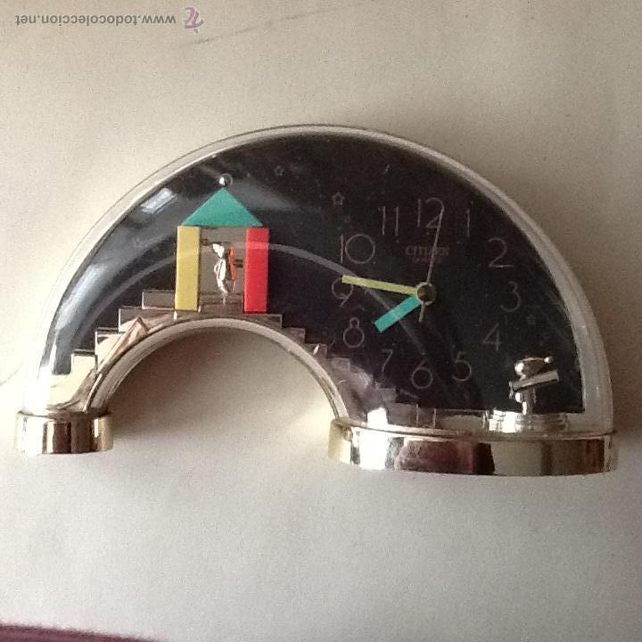 CITIZEN DE DISEÑO. AÑOS 70.. ENVIO CERTIFICADO INCLUIDO EN EL PRECIO. (Relojes - Relojes Actuales - Citizen)