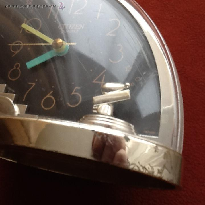 Relojes - Citizen: CITIZEN DE DISEÑO. AÑOS 70.. ENVIO CERTIFICADO INCLUIDO EN EL PRECIO. - Foto 4 - 53578028