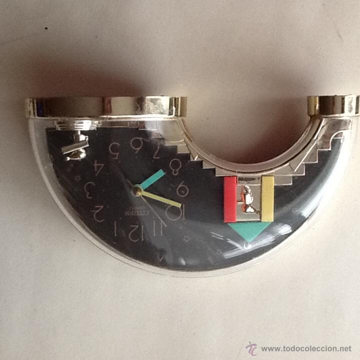 Relojes - Citizen: CITIZEN DE DISEÑO. AÑOS 70.. ENVIO CERTIFICADO INCLUIDO EN EL PRECIO. - Foto 9 - 53578028