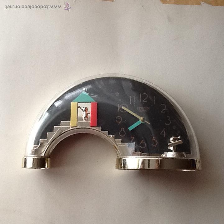 Relojes - Citizen: CITIZEN DE DISEÑO. AÑOS 70.. ENVIO CERTIFICADO INCLUIDO EN EL PRECIO. - Foto 12 - 53578028