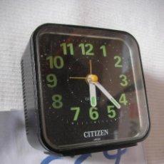 Relojes - Citizen: RELOJ CITIZEN. Lote 57497676