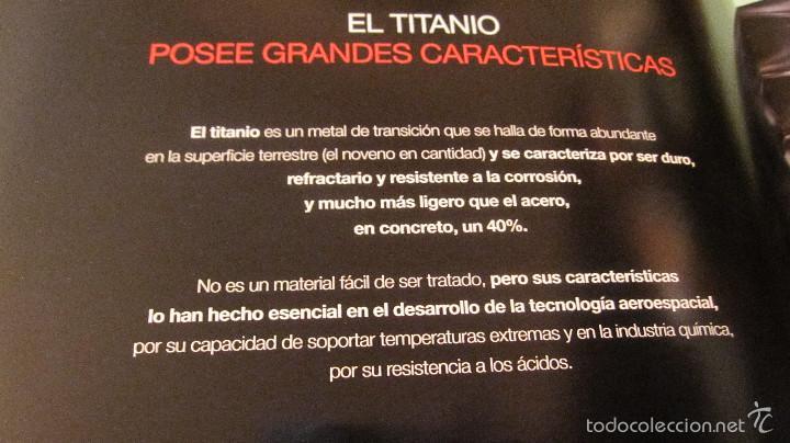 Relojes - Citizen: CITIZEN: CATALOGO DE RELOJES SUPER TITANIUM. MAS DE 48 PAGINAS A TODO COLOR - Foto 3 - 58114915