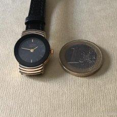 Relojes - Citizen: RELOJ VINTAGE CITIZEN BLACK. Lote 59516843