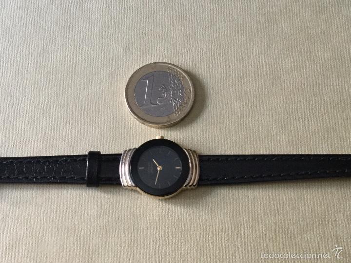 Relojes - Citizen: Reloj vintage Citizen Black - Foto 2 - 59516843