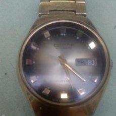 Relojes - Citizen: RELOJ AUTOMÁTICO CITIZEN DORADO. Lote 59898655