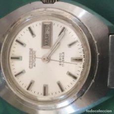 Relojes - Citizen: PRECIOSO RELOJ AUTOMATICO DE MUJER CITIZEN. Lote 83889571