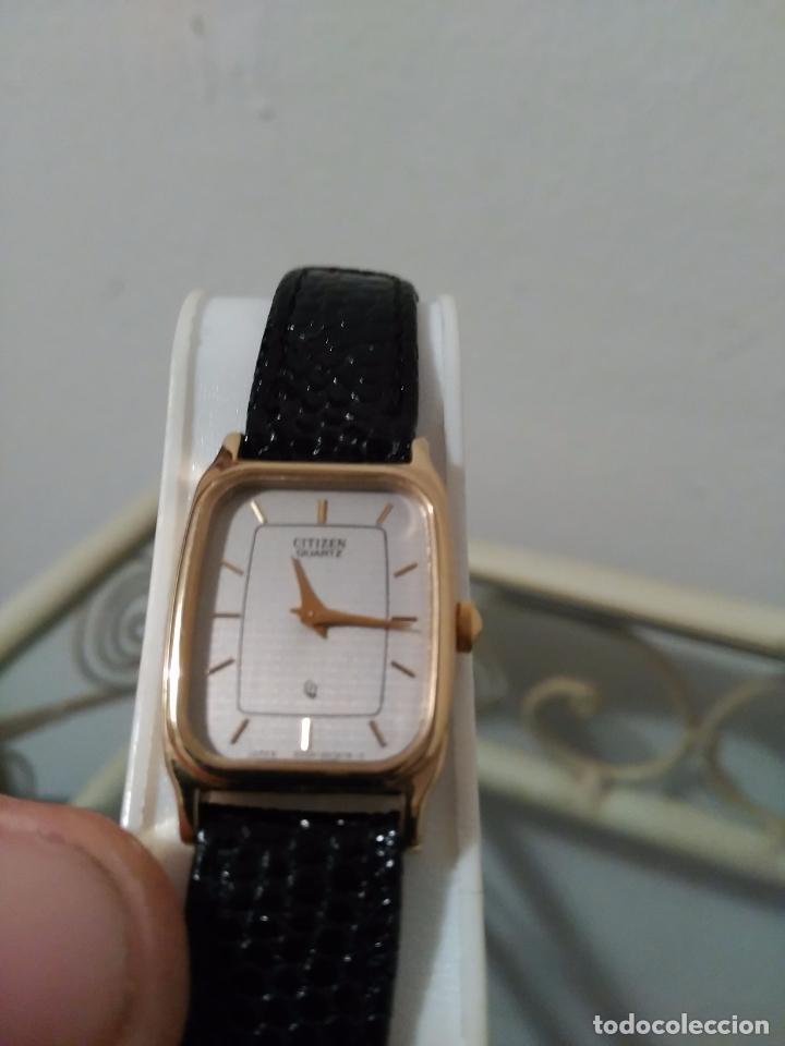 Relojes - Citizen: RELOJ CITIZEN SEÑORA NUEVO A ESTRENAR. OPORTUNIDAD - Foto 3 - 64124435