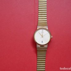 Relojes - Citizen: ANTIGUO RELOJ: CITIZEN QUARTZ (1970'S). CORREA. CABALLERO. ORIGINAL ¡COLECCIONISTA!. Lote 64365599