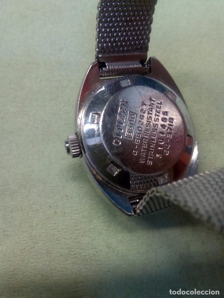 Relojes - Citizen: Reloj Automático de mujer Citizen - Foto 3 - 69922049