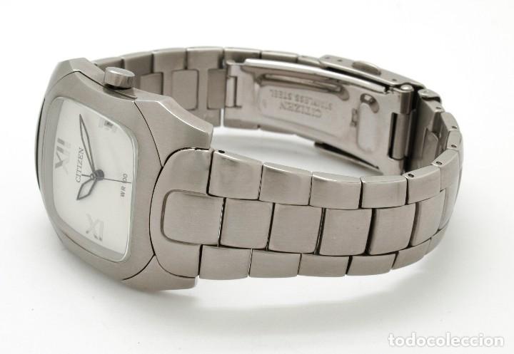 Relojes - Citizen: Reloj de caballero Citizen acero - Foto 2 - 75685715