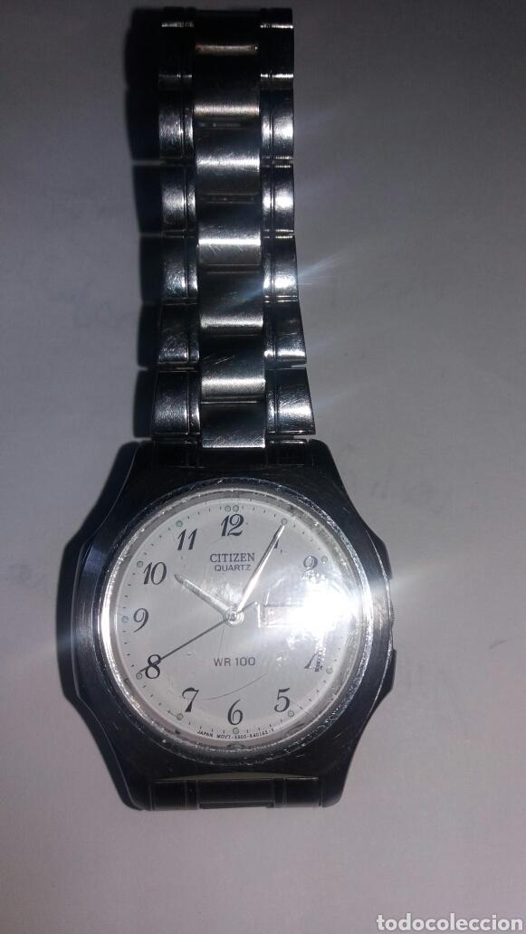 Relojes - Citizen: RELOJ CITIZEN DE CADETE O DE SEÑORA - Foto 5 - 85165274