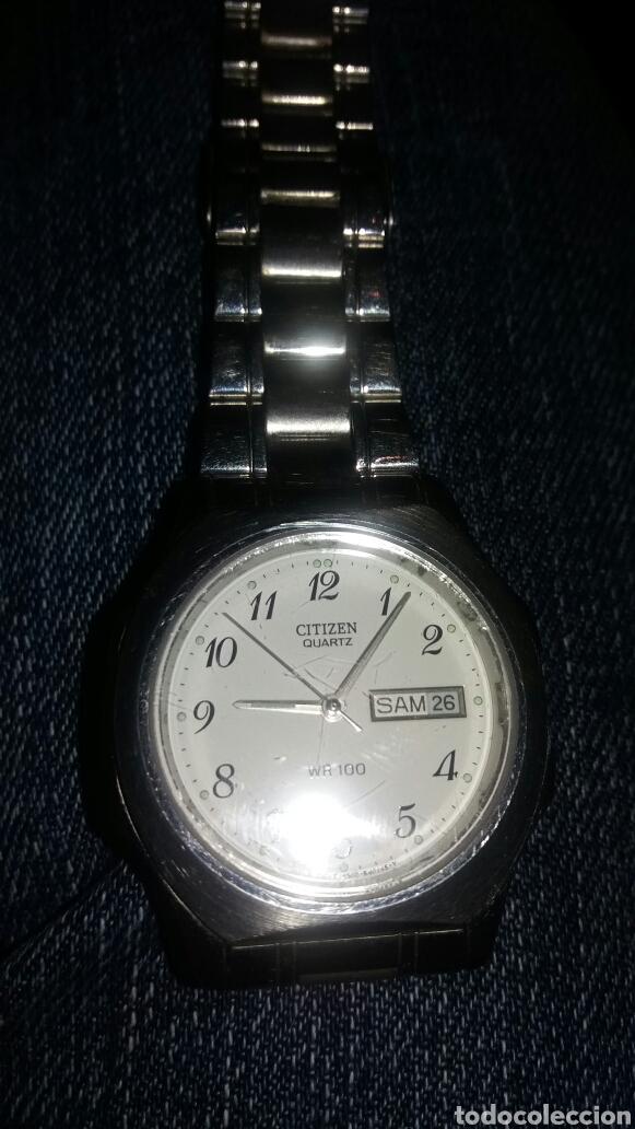 Relojes - Citizen: RELOJ CITIZEN DE CADETE O DE SEÑORA - Foto 2 - 85165274
