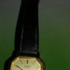Relojes - Citizen: RELOJ DE SEÑORA CITIZEN QUARTZ SEVEN. Lote 86480504