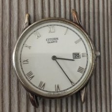 Relojes - Citizen: RELOJ CITIZEN QUARTZ. Lote 87241920