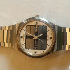 Relojes - Citizen: RELOJ CITIZEN CRYSTRON 8620 SOLAR. Lote 95560651