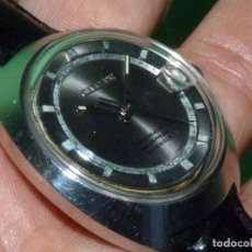 Relojes - Citizen: RARO RELOJ CITIZEN 62-5191 WATERPROOF AUTOMÁTICO 21 RUBIS 1970 DIFICIL VINTAGE JAPAN COLECCIÓN. Lote 96547999