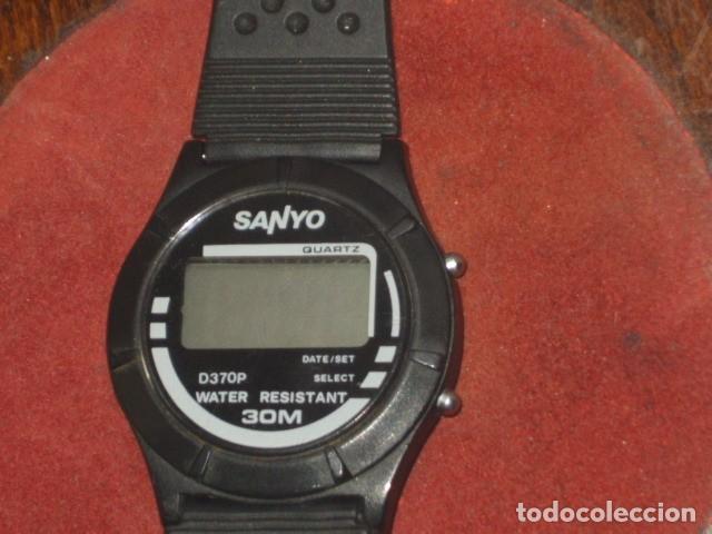 Relojes - Citizen: VINTAGE,RELOJ SANYO. - Foto 4 - 96996407
