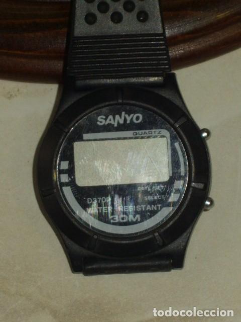 Relojes - Citizen: VINTAGE,RELOJ SANYO. - Foto 5 - 96996407