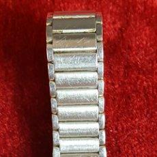 Relojes - Citizen: RELOJ DE PULSERA. CITIZEN CRYSTRON. SOLAR CELL. JAPÓN. CIRCA 1970. . Lote 100139739