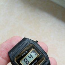 Relojes - Citizen: RARO CITIZEN P160. Lote 103392432