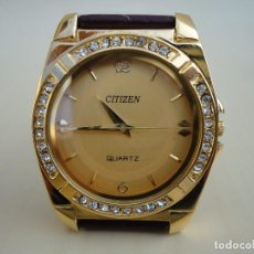 Relojes - Citizen: RELOJ CITIZEN QUARTZ. Lote 104501683