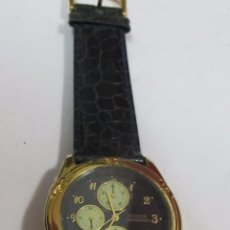 Relojes - Citizen: RELOJ CRONÓGRAFO CITIZEN. Lote 158312560