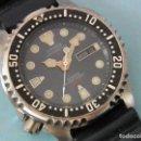 Relojes - Citizen: CITIZEN PROMASTER DIVERS 200M. Lote 108371827
