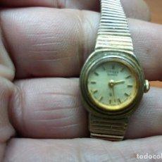 Relojes - Citizen: RELOJ CITIZEN QUARZ MUJER.FUNCIONA BIEN. Lote 108445759