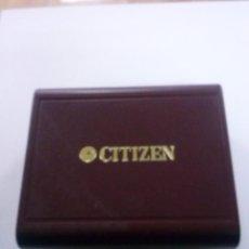 Relojes - Citizen: CAJA DE RELOJ CITIZEN COMO SE VE EN FOTOS. Lote 108790843