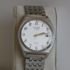 Relojes - Citizen: RELOJ CITIZEN ORIGINAL. Lote 111114623