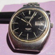 Relojes - Citizen: RELOJ CABALLERO AUTOMÁTICO CITIZEN . Lote 112347375