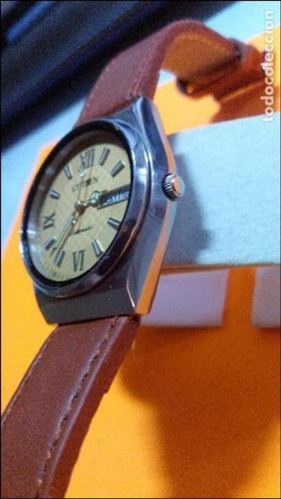 Relojes - Citizen: CITIZEN - AUTOMATICO. FUNCIONANDO. 36/38 MM, C/C. DESCRIP. Y FOTOS. - Foto 4 - 132720781