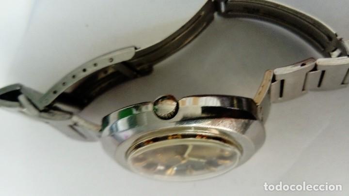 Relojes - Citizen: Reloj Citizen Automático - Foto 4 - 118703563
