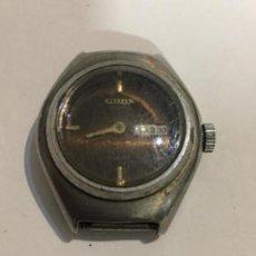 Relojes - Citizen: RELOJ ANTIGUO CITIZEN AUTOMÁTICO PARA REPARAR. Lote 119309499