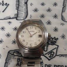 Relojes - Citizen: RELOJ CITIZEN DE SEÑORA.. Lote 124402212