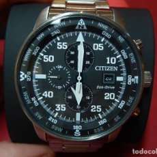Relojes - Citizen: RELOJ CITIZEN ECO DRIVE.. Lote 126588747