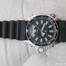 Relojes - Citizen: CITIZEN PROMASTER AGUALAND. Lote 128567203