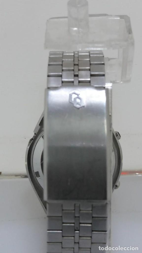 Relojes - Citizen: Relo Citizen Cryston LC Digital años 80 - Foto 4 - 130842500