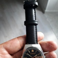 Relojes - Citizen: RELOJ CITIZEN AUTOMATICO VINTAGE NUEVO.. Lote 133235842