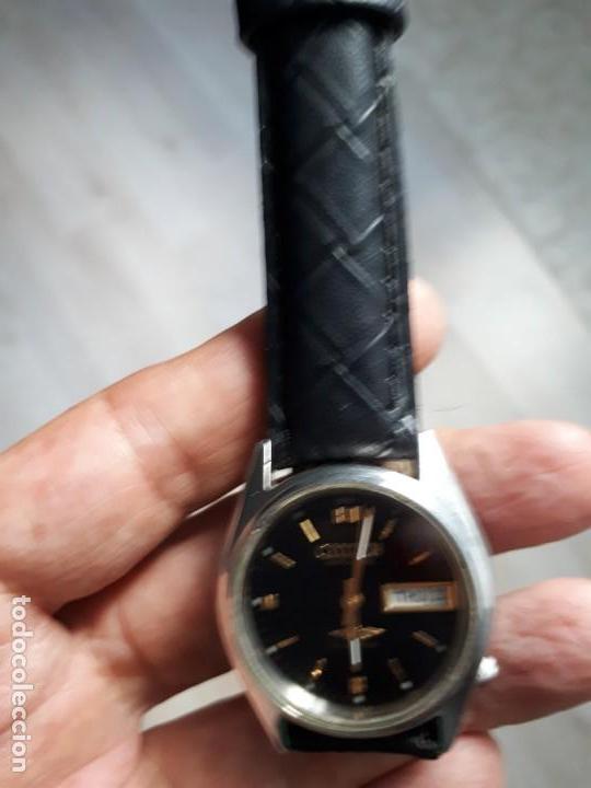 Relojes - Citizen: RELOJ CITIZEN AUTOMATICO VINTAGE NUEVO. - Foto 2 - 133236142
