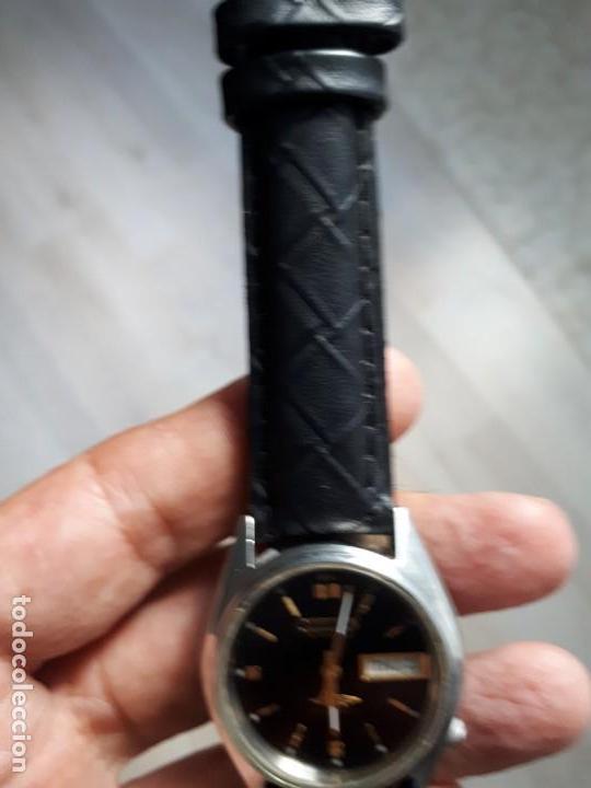 Relojes - Citizen: RELOJ CITIZEN AUTOMATICO VINTAGE NUEVO. - Foto 3 - 133236142