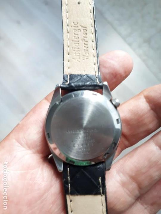 Relojes - Citizen: RELOJ CITIZEN AUTOMATICO VINTAGE NUEVO. - Foto 4 - 133236142